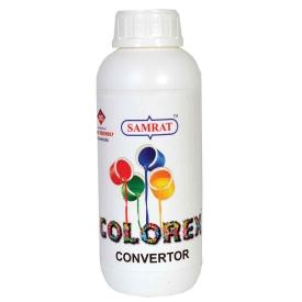 Color-X
