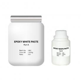 Epoxy White Paste