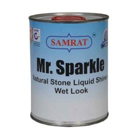 Mr.Sparkle